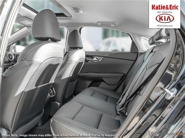 2019 Kia Forte EX Limited (Stk: FO19023) in Mississauga - Image 21 of 23