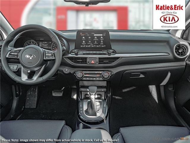 2019 Kia Forte EX Limited (Stk: FO19023) in Mississauga - Image 22 of 23