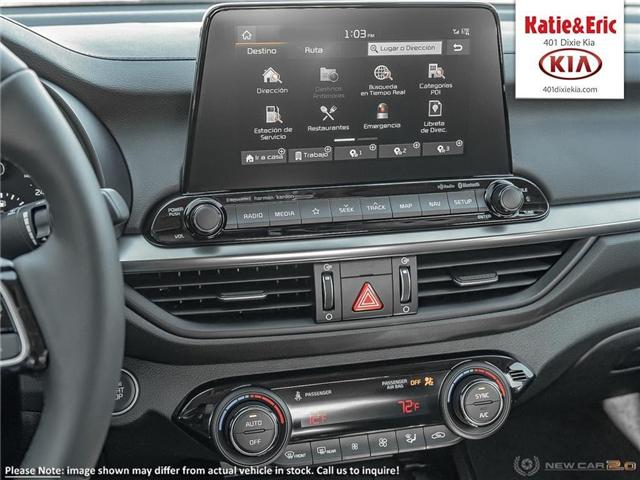 2019 Kia Forte EX Limited (Stk: FO19023) in Mississauga - Image 23 of 23