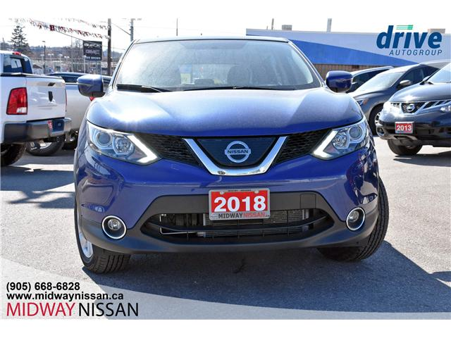 2018 Nissan Qashqai SV (Stk: U1598) in Whitby - Image 4 of 30