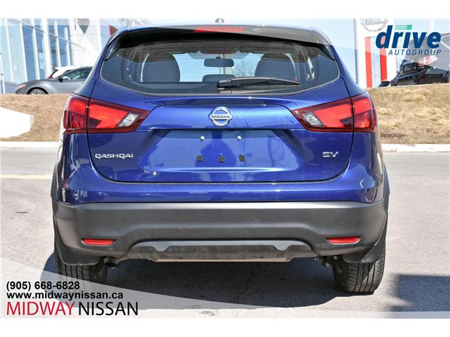 2018 Nissan Qashqai SV (Stk: U1598) in Whitby - Image 8 of 30