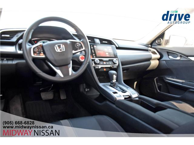2018 Honda Civic EX (Stk: U1622) in Whitby - Image 2 of 32
