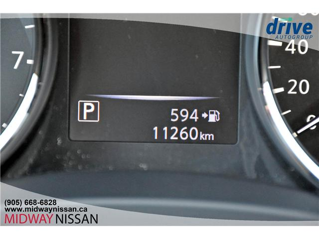 2018 Nissan Qashqai SV (Stk: U1598) in Whitby - Image 24 of 30