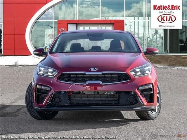 2019 Kia Forte  (Stk: FO19035) in Mississauga - Image 2 of 22