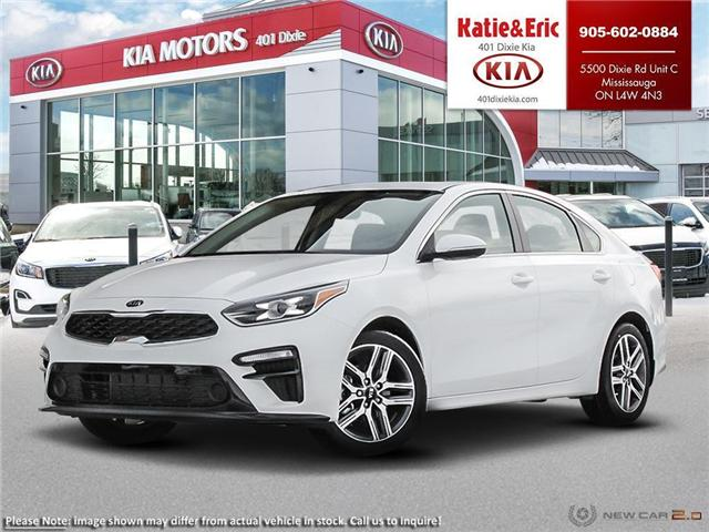 2019 Kia Forte  (Stk: FO19039) in Mississauga - Image 1 of 23