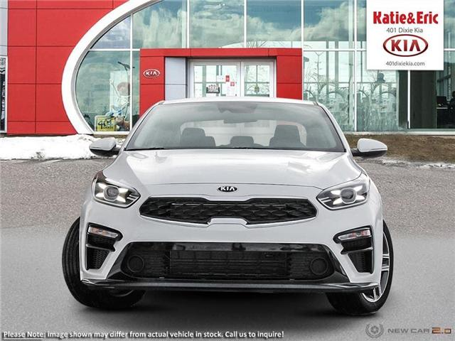 2019 Kia Forte  (Stk: FO19039) in Mississauga - Image 2 of 23