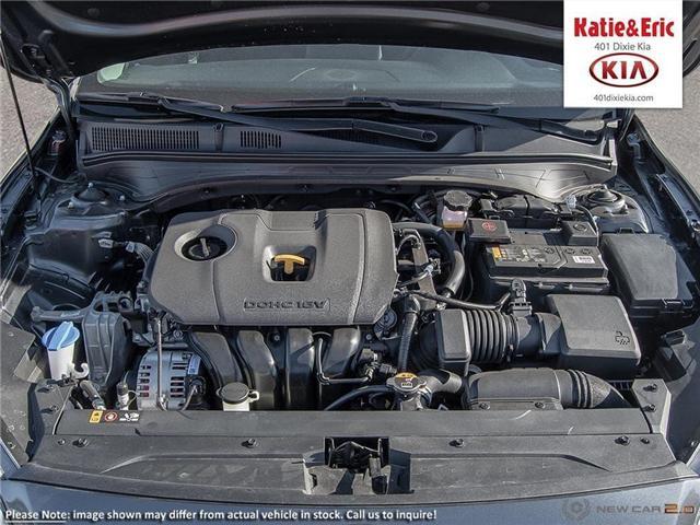 2019 Kia Forte EX Premium (Stk: FO19061) in Mississauga - Image 6 of 23