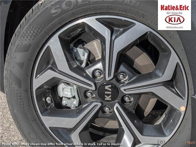 2019 Kia Forte EX Premium (Stk: FO19061) in Mississauga - Image 8 of 23