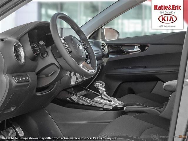 2019 Kia Forte EX Premium (Stk: FO19061) in Mississauga - Image 12 of 23