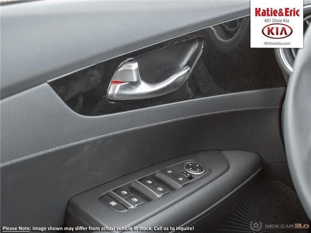 2019 Kia Forte EX Premium (Stk: FO19061) in Mississauga - Image 16 of 23