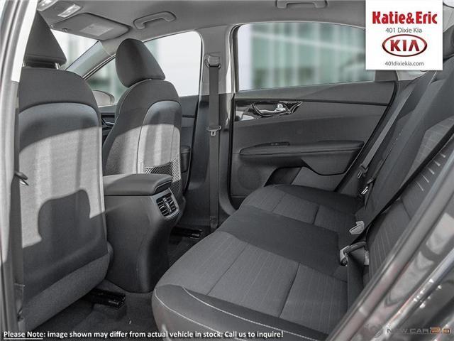 2019 Kia Forte EX Premium (Stk: FO19061) in Mississauga - Image 21 of 23
