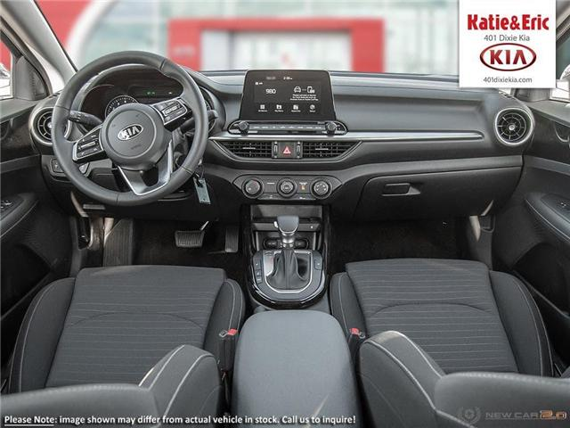 2019 Kia Forte EX Premium (Stk: FO19061) in Mississauga - Image 22 of 23