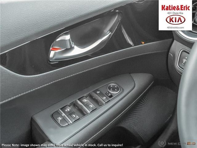 2019 Kia Forte EX Limited (Stk: FO19066) in Mississauga - Image 17 of 24