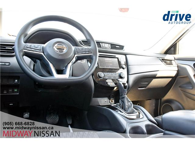 2018 Nissan Rogue SV (Stk: U1603R) in Whitby - Image 2 of 33
