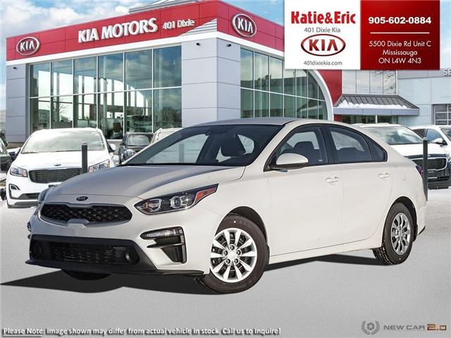 2019 Kia Forte LX (Stk: FO19070) in Mississauga - Image 1 of 23