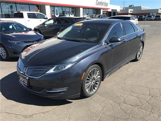 2013 Lincoln MKZ Base (Stk: 1806761) in Cambridge - Image 2 of 13