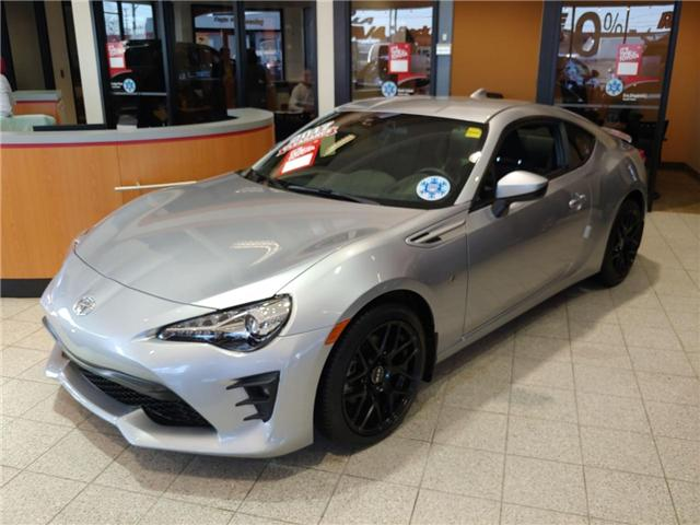 2017 Toyota 86 Base (Stk: JF1ZNA) in Cambridge - Image 1 of 5