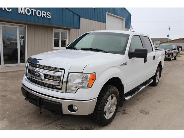 2014 Ford F-150  (Stk: P9060) in Headingley - Image 2 of 16