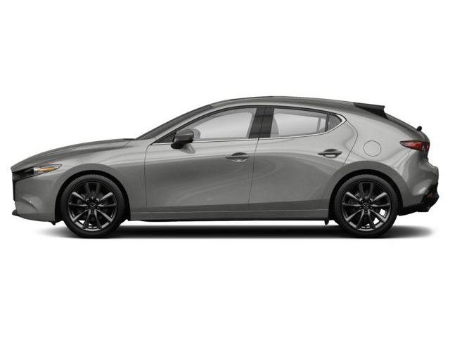 2019 Mazda Mazda3 GS (Stk: 20595) in Gloucester - Image 2 of 2