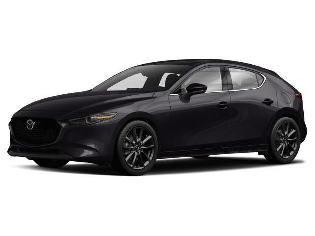 2019 Mazda Mazda3 GS (Stk: 20598) in Gloucester - Image 1 of 2