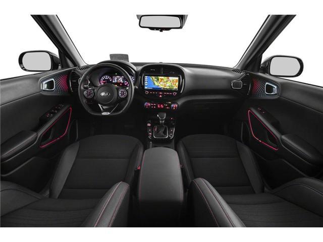 2020 Kia Soul EX Premium (Stk: 2A5002) in Burlington - Image 2 of 2