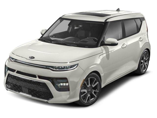 2020 Kia Soul EX (Stk: 2A5004) in Burlington - Image 1 of 2