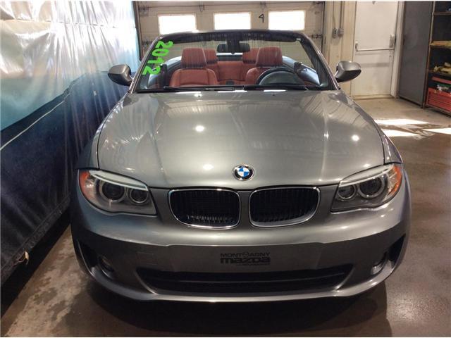2012 BMW 128i  (Stk: U624) in Montmagny - Image 2 of 30