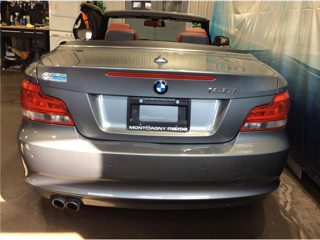 2012 BMW 128i  (Stk: U624) in Montmagny - Image 5 of 30