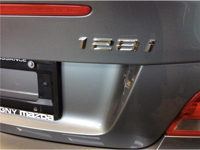 2012 BMW 128i  (Stk: U624) in Montmagny - Image 6 of 30
