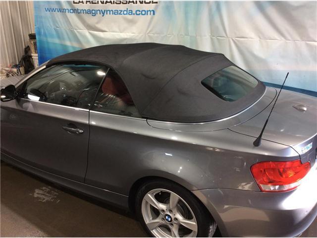 2012 BMW 128i  (Stk: U624) in Montmagny - Image 14 of 30