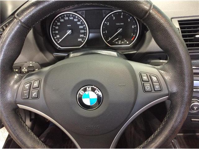 2012 BMW 128i  (Stk: U624) in Montmagny - Image 21 of 30