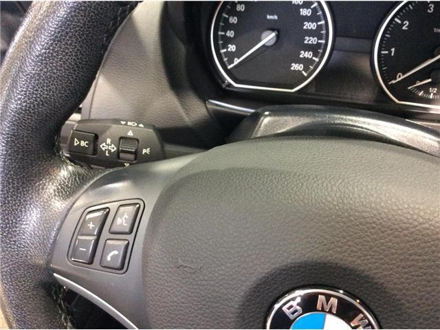 2012 BMW 128i  (Stk: U624) in Montmagny - Image 22 of 30