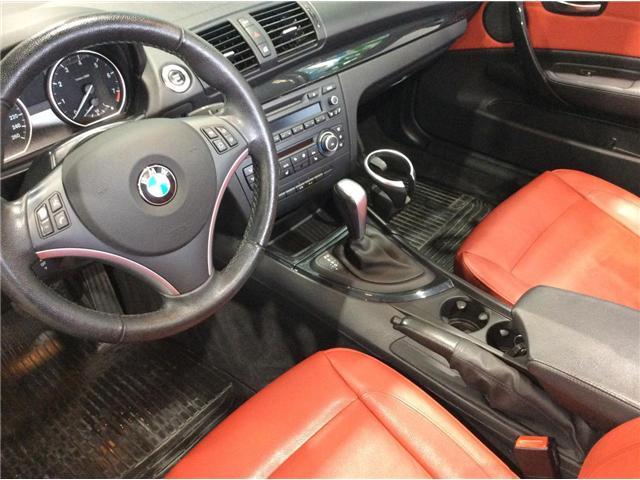 2012 BMW 128i  (Stk: U624) in Montmagny - Image 27 of 30
