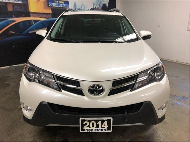2014 Toyota RAV4 Limited (Stk: 170775) in NORTH BAY - Image 2 of 28
