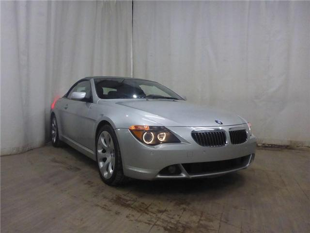 2007 BMW 650i  (Stk: 19032075) in Calgary - Image 1 of 29