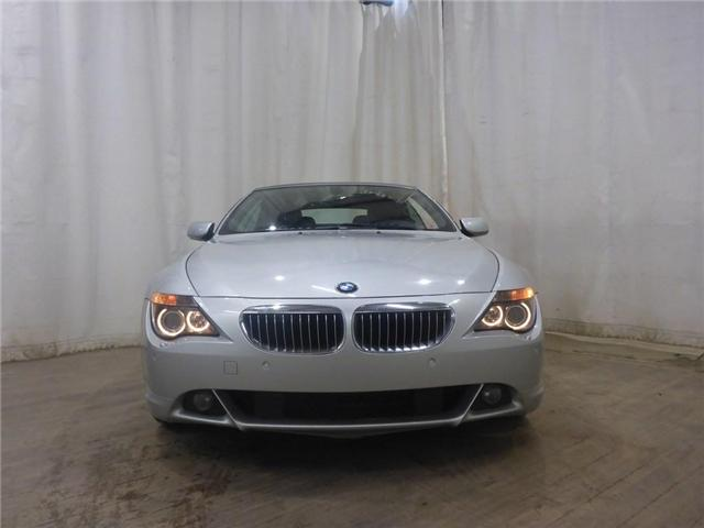 2007 BMW 650i  (Stk: 19032075) in Calgary - Image 2 of 29