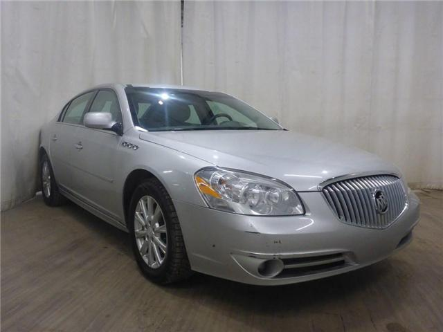 2011 Buick Lucerne CX (Stk: 19030515) in Calgary - Image 1 of 23