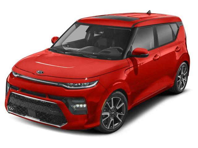 2020 Kia Soul EX Premium (Stk: 8005) in North York - Image 1 of 2