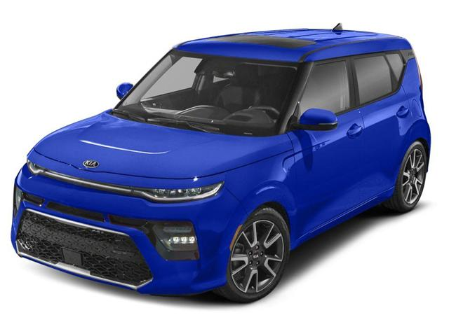 2020 Kia Soul EX Limited (Stk: 8006) in North York - Image 1 of 2