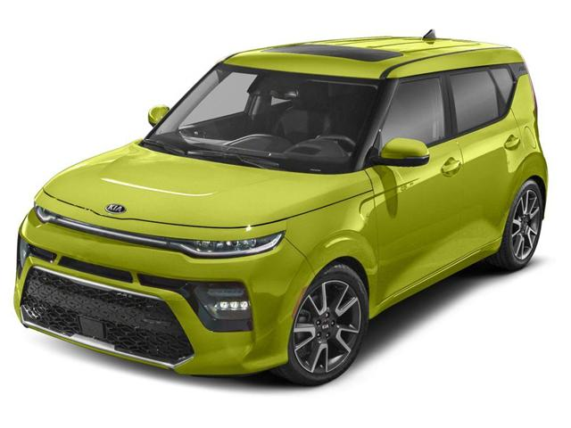 2020 Kia Soul EX+ (Stk: 8007) in North York - Image 1 of 2