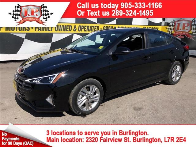 2019 Hyundai Elantra Preferred (Stk: 46486) in Burlington - Image 1 of 23