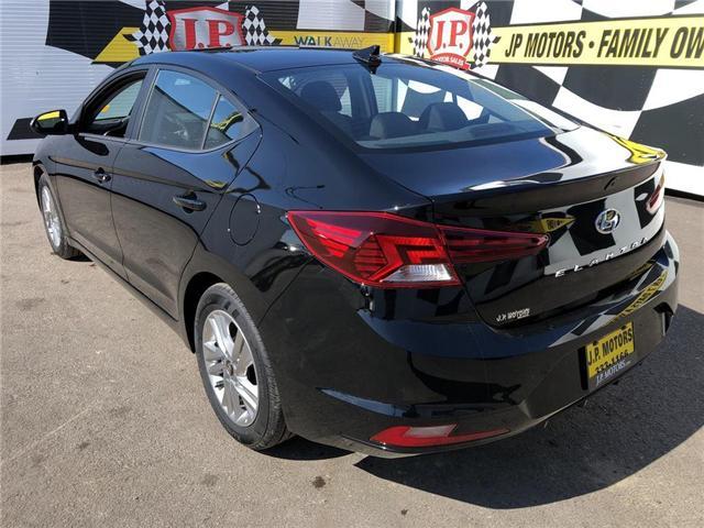 2019 Hyundai Elantra Preferred (Stk: 46486) in Burlington - Image 6 of 23