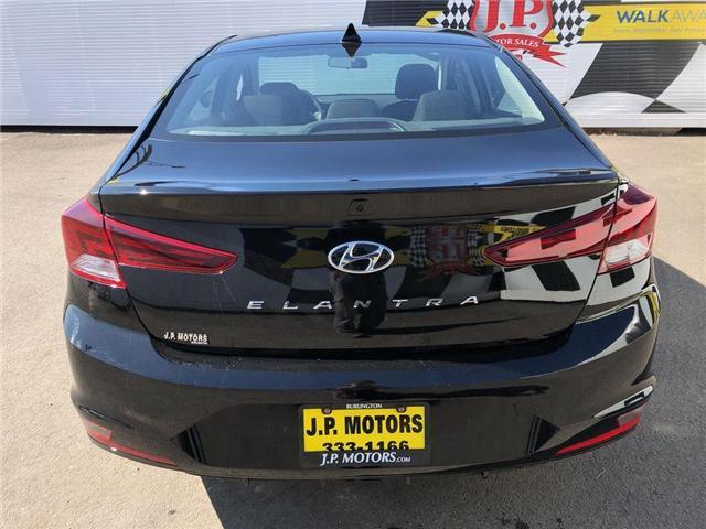 2019 Hyundai Elantra Preferred (Stk: 46486) in Burlington - Image 7 of 23