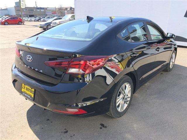 2019 Hyundai Elantra Preferred (Stk: 46486) in Burlington - Image 8 of 23