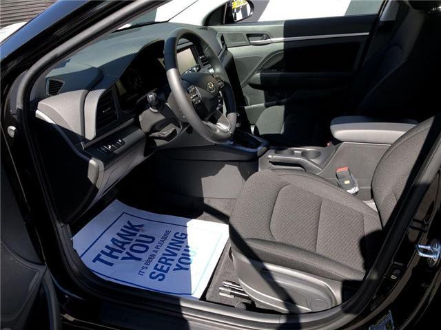 2019 Hyundai Elantra Preferred (Stk: 46486) in Burlington - Image 13 of 23