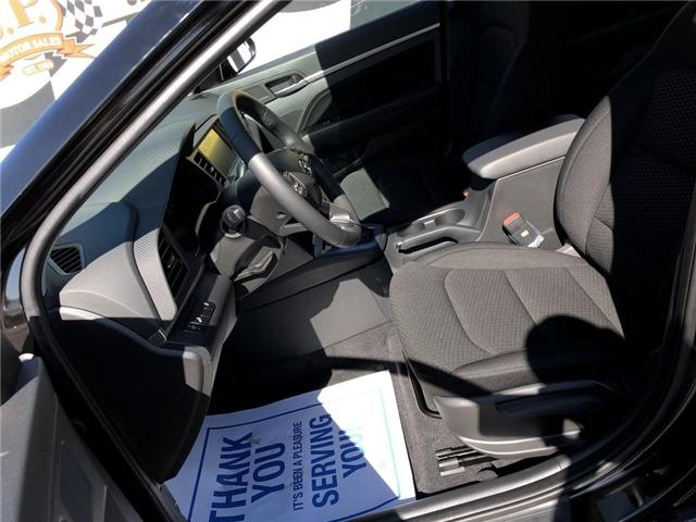2019 Hyundai Elantra Preferred (Stk: 46486) in Burlington - Image 14 of 23