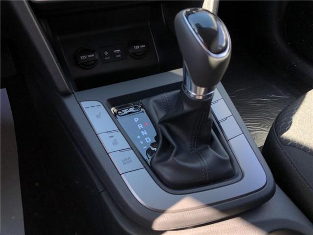 2019 Hyundai Elantra Preferred (Stk: 46486) in Burlington - Image 17 of 23