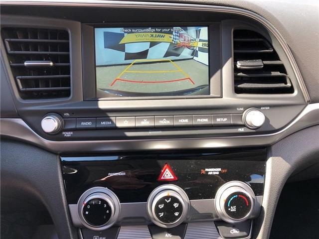 2019 Hyundai Elantra Preferred (Stk: 46486) in Burlington - Image 18 of 23