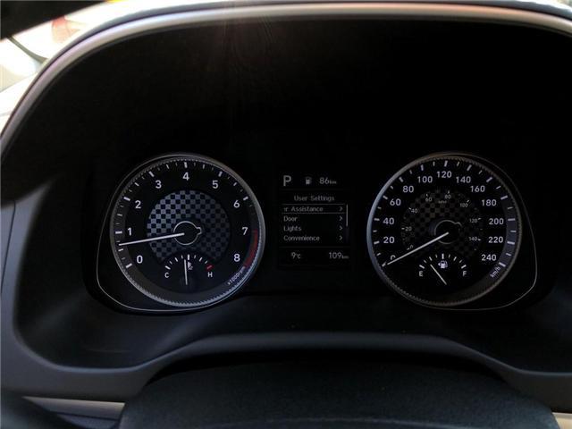 2019 Hyundai Elantra Preferred (Stk: 46486) in Burlington - Image 21 of 23