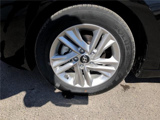 2019 Hyundai Elantra Preferred (Stk: 46486) in Burlington - Image 22 of 23